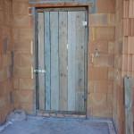 drzwi tymczasowe