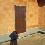 drzwi gospodarcze