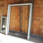 okna i instalacje